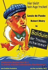 Le petit baigneur Louis De Funes #3 movie poster