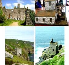 Films of Old Cornish Mining SitesVol 2, Cornwall, Poldark, Mining, Free UK post!