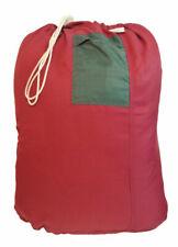 Heavy Duty Laundry Storage Bag Industrial Strength Jumbo Large 85 X85cm 5 Colors