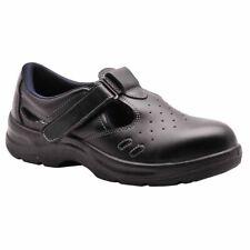 Portwest-Steelite Sicurezza sul Lavoro Sandalo S1