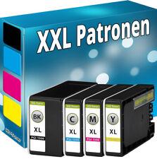TINTE PATRONEN für Canon PGI-1500 XL MAXIFY MB2050 MB2150 MB2350 MB2750 SET