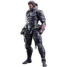 Play Arts Kai Metal Gear Solid V Venom Snake Sneaking Suit Ver Square Enix J...