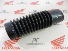 Honda CB 125 S Faltenbalg Gabel Gummi Original neu boot front fork