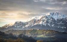 187310 MOUNT EVEREST MOUNTAIN CLIMB NEPAL PEAK SUMMIT Wall Print Poster Affiche