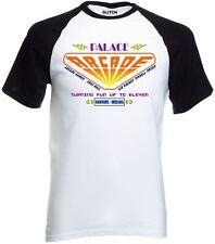 Palace Arcade Men's Base Ball T-shirt -  Inspired By Stranger Things Season 2