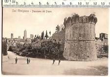 cartolina Toscana - Siena S. Gimignano - Siena CC1232