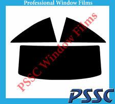 PSSC pré coupe arrière voiture fenêtre films-mazda premacy mpv 1999 à 2005 MK1