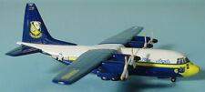 Herpa Wings 1:500 Blue Angels C-130 Hercules (short fuselage) prod id 510851