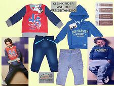 Vendedor Reino Unido Chándal Con Capucha Traje de bebé de niña top y Corredores Pantalones Ropa 3-12