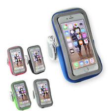 Sport-armband Handy-hülle für BlackBerry Z10 Fitness Klett Tasche Joggen Fahrrad