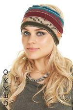 Fleece hairband, headband, hair accessories, tam hairband, pixie headband