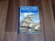 Dudley Pope -- RAMAGE und das DIAMANTENRIFF/Nicholas Ramage 7