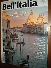 Bell'Italia 306.VENEZIA,COMACCHIO,REGGIO CALABRIA,ROMA,PARMA,GAETA,VALTORTA,k