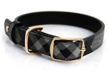 Designer collar for your dog - Luxury range By Petstwo - Beautiful Design XS-XL