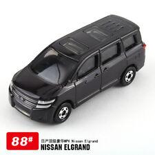 JAPAN TOMY TOMICA 88 NISSAN ELGAND DIECAST CAR MODEL 359470