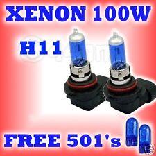 100W XENON FOG LIGHT BULBS Renault Espace 02- H11 501
