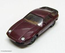 HERPA Porsche 928 in weinrot metallic 1:87