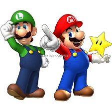 adesivo Mario e Luigi ref 15032 15032