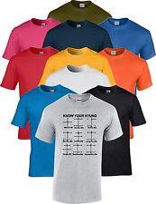 5 Tenets Tull Patterns Kata TaeKwon Do TKD Martial Arts T Shirt