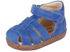 Naturino Falcotto 1292 Sandalen Lauflernschuhe blau Gr. 19, 21 Neu