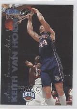 1999-00 Fleer Tradition #3 Keith Van Horn New Jersey Nets Basketball Card