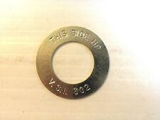 259-302B Sealed Power Engine Valve Spring Shim B302 Pioneer