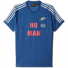 Adidas Originals - PHARREL WILL. HU RACE SPO TEE - T-SHIRT CASUAL - art.  BJ9086