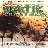 Celtic Christmas, Dunedin Consort, Mae McKenna, Ma, Very Good Import