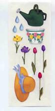 CREATIVE MEMORIES FLOWERS STICKER STRIP #4 BN & NLA