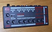 PROEL Mix 502 Mixer a 5 canali per strumenti e microfono con Alimentatore Casio