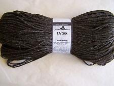 IN Silk yarn from Schoppel 1 skein choice/color
