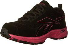 Reebok Work Ateron RB486 Womens Black/Pink SD Steel Toe Cross Trainer Shoes