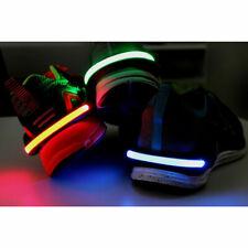 SeeYu Neon LED Shoe Clip | KSYSC | optimale Sichtbarkeit in der Dunkelheit
