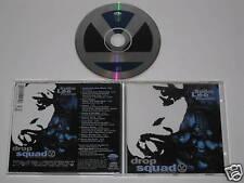DROP SQUAD/SOUNDTRACK - SPIKE LEE (MCA GRM-40282) CD