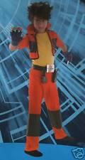 BAKUGAN DAN COSTUME Battle Brawlers Boys S M Fancy Dress Up Child Halloween NEW
