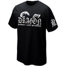T-Shirt DRAGON ★★★★★★