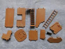 Playmobil - Wehrgänge einzelnd / verschiedene -Ritterburg 3666 / 3667