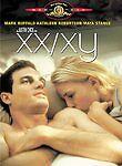 XX/XY (DVD, 2003) Mark Ruffalo, Kathleen Robertson