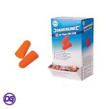 Disposable Ear Plugs SNR 37db - 2,10,20,50,100 Pairs