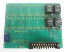 Fuji Electric PC Board PCH400-SSR3-SSR In Good Shape !!