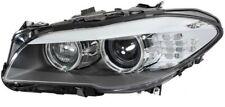 FARO PROIETTORE ANTERIORE SX PER BMW SERIE 5 F10 F11 2010 AL BI XENON LED