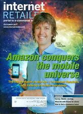 2011 Internet Retailer Magazine: Sam Hall Amazon Mobil Merchants