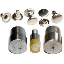 Doppel Hohlnieten und Doppelkopf Hohlnieten Werkzeug Set für Handpresse PN