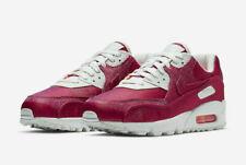 Nike Women's Air Max 90 Hyper Crimson Runner Trainer
