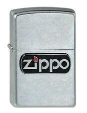 Zippo Logo, Collection 2008