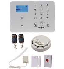 KP9 GSM Inalámbrico Monitor De Alarma Personal & locales comerciales