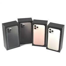 Apple IPHONE Original 11 Pro & 11 Max Vacío GB Caja - Negro Verde Plateado Gris