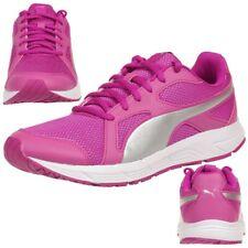 PUMA Muster für alle Schuhe für Mädchen mit Schnürsenkeln