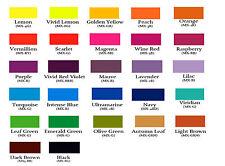 Procion MX Fibre Reactive Tie Dye 25g Packet
