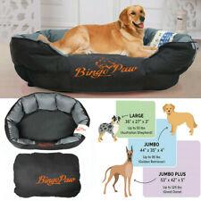 XXL Size Orthopedic Dog Pet Bed Lounge Living Room Corner Dog Cat Sofa Cushion